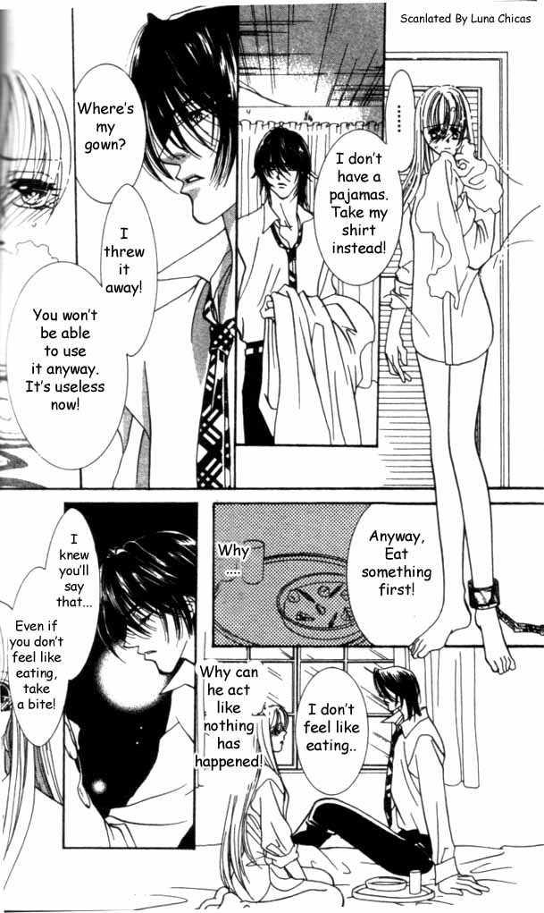 Sex manga scanlations